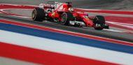 Vettel en Austin - SoyMotor.com