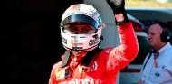 """Vettel insiste en que la sanción de Canadá fue """"un robo"""" - SoyMotor.com"""