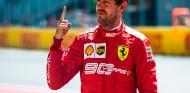 Ferrari en el GP de Canadá F1 2019: Sábado – SoyMotor.com