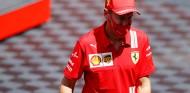 Ferrari en el GP de España F1 2020: Previo - SoyMotor.com