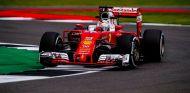Vettel está siendo señalado por la prensa italiana - LaF1