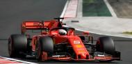 """Vettel: """"Contento por el podio, pero necesitamos recargar pilas en el parón"""" - SoyMotor.com"""