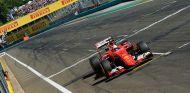 Sebastian Vettel toma la victoria en el Hungaroring - LaF1