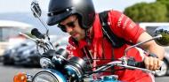 Sebastian Vettel, hoy en el GP de Francia F1 2019 - SoyMotor
