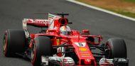 Vettel en Suzuka - SoyMotor.com