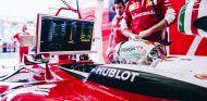 Sebastian Vettel sigue impresionando a los miembros de Ferrari - LaF1