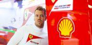 Vettel, muy molesto con los cambios de la FIA - LaF1