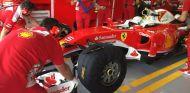 Vettel estrenará los nuevos Pirelli en Fiorano - LaF1
