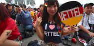 """Lauda: """"El fichaje de Vettel es un nuevo comienzo para Ferrari"""" - LaF1.es"""