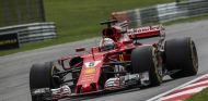 Vettel en Malasia - SoyMotor.com