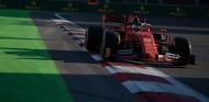 Brawn considera acertada la estrategia de Ferrari en la Q2 de Bakú - SoyMotor.com