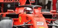 """Vettel: """"Es una pesadilla lo rápido que cambia la gente de opinión"""" - SoyMotor.com"""