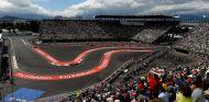 Ferrari en el GP de México F1 2015: Viernes - LaF1