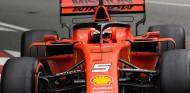 """Pirro no se cree que Vettel disfrute de la Fórmula 1: """"No se divierte"""" - SoyMotor.com"""