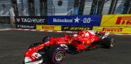 Ferrari en el GP de Mónaco F1 2017: Jueves - SoyMotor.com