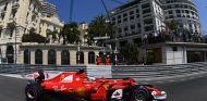 """Segunda posición para Vettel: """"Quizá he sido un poco avaricioso"""" - SoyMotor.com"""