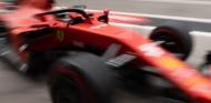Vettel apunta problemas de visibilidad en su encuentro con Stroll - SoyMotor.com