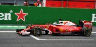 Sebastian Vettel confía en su equipo - SoyMotor