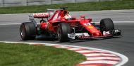 Ferrari tendrá una evolución en su motor en Bakú - SoyMotor.com