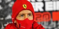 Sebastian Vettel compra acciones en Aston Martin - SoyMotor.com