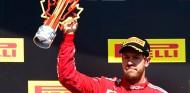 """Rosberg y la penalización de Vettel en Canadá: """"Se la merece"""" - SoyMotor.com"""