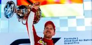 """Stuck: """"Si Ferrari no quiere a Vettel, otros lo aceptarán encantados"""" - SoyMotor.com"""