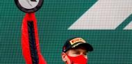 "Vettel vuelve al podio: ""Con neumáticos de seco podíamos haber ganado"" - SoyMotor.com"