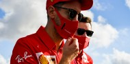 """Vettel: """"Intentaré cerrar el capítulo en Ferrari con dignidad"""" - SoyMotor.com"""