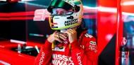 Ferrari espera no penalizar con Vettel en Japón - SoyMotor.com