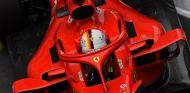 Sebastian Vettel en Bakú - SoyMotor.com