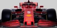 Vettel estrena hoy el Ferrari SF1000 en un filming day en Barcelona - SoyMotor.com