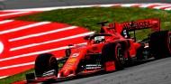 Ferrari en el GP de Gran Bretaña F1 2019: Previo - SoyMotor.com
