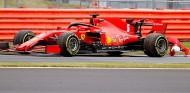 Ferrari, abierto a cambiar el chasis de Vettel si eso le ayuda - SoyMotor.com