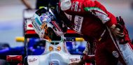 Vettel remontó 17 posiciones en Singapur - LaF1