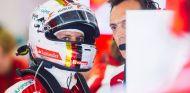Vettel está muy presionado esta temporada - SoyMotor