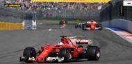 """Vettel: """"No creo que sea bueno aumentar las zonas de DRS"""" - SoyMotor.com"""