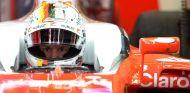 Sebastian Vettel - SoyMotor