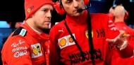 """Steiner: """"Vettel no logró el título con Ferrari, pero no falló como piloto"""" - SoyMotor.com"""
