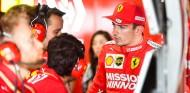 Charles Leclerc en el GP de Japón F1 2019 - SoyMotor.com