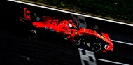 """Vettel: """"Aún no he pensado en retirarme, mi objetivo es ganar"""" - SoyMotor.com"""