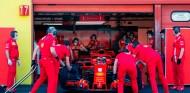 Sebastian Vettel ya prueba el Ferrari SF71H en Mugello - SoyMotor.com