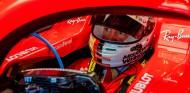 Vettel revela el mayor problema del Ferrari de este año - SoyMotor.com