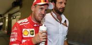 Abiteboul insta a no ignorar el problema en torno a la sanción a Vettel - SoyMotor.com