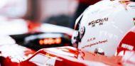 Sebastian Vettel, test Fiorano 2014 - LaF1