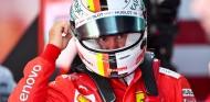 """Ferrari defiende que tienen pruebas """"aplastantes"""" para recuperar la victoria de Vettel - SoyMotor.com"""
