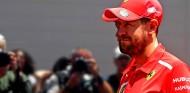 Vettel evita hablar de la sanción de Canadá antes de la revisión - SoyMotor.com