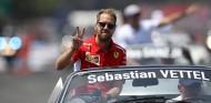 """Leclerc no ve cerca la retirada de Vettel: """"Está más motivado que nunca"""" - SoyMotor.com"""