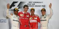 Segunda victoria de Vettel esta temporada - SoyMotor.com