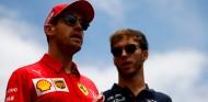"""Gasly: """"Vettel es el piloto que me ha dado los mejores consejos"""" - SoyMotor.com"""