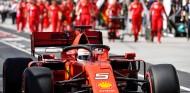 Ferrari en el GP de Francia F1 2019: Previo